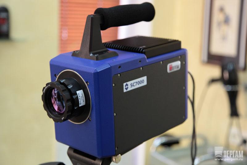Тепловизор FLIR SC7000-series