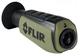 Тепловизор FLIR Scout II 320