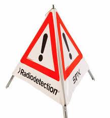 Знак аварийной безопасности